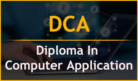 best pgdca course in trichy